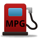 Gas Mileage icon
