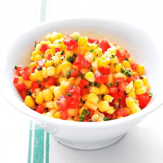 Corn Salad.