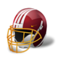 NFL: American football 2014 icon