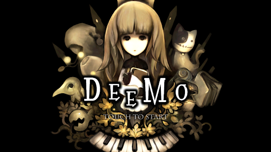 Deemo Screenshot 19