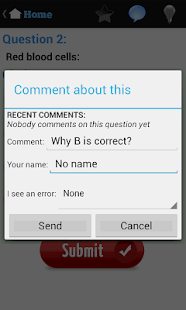 English Grammar Test - screenshot thumbnail