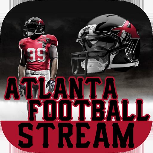 Atlanta Football STREAM LOGO-APP點子