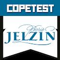 Copetest Jelzin HD logo