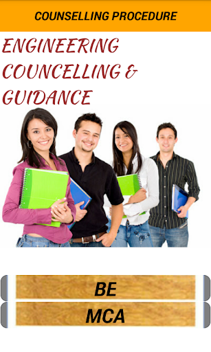 Engineering Counseling Support