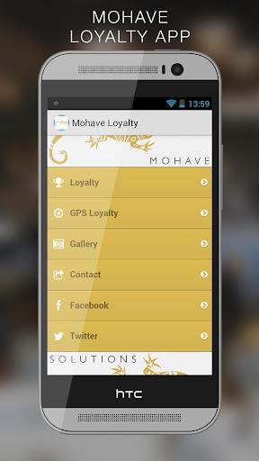 Mohave Loyalty EN