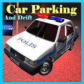 Car Parking and Drift 3D 2015