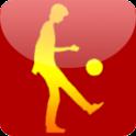 Soccer Juggler 3D icon