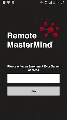 Remote MasterMind - Generic