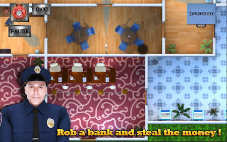 The Bank : Thief Shelter 1.0144 screenshot 46081