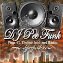 DJ PeeFunk Hip Hop and R&B icon