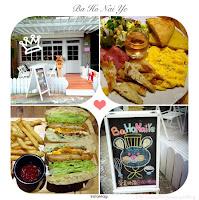 巴和奈野 illy Cafe(奈野咖啡二店)