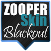 Blackout Zooper Skin