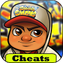 Subway Surfers Paris Cheats icon