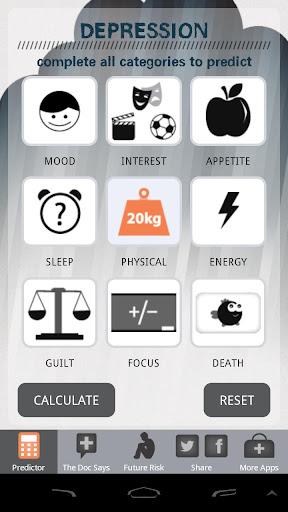 玩醫療App|The Depression Predictor免費|APP試玩