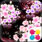 幻想主題 春夜櫻花 icon