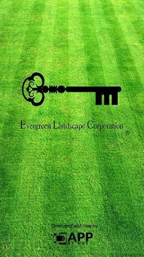 Evergreen Landscape Corp