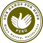 Our Hands for Hope