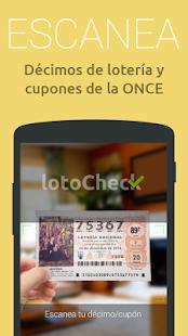LotoCheck Loterias- screenshot thumbnail