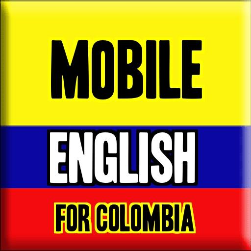 Mobile English for Colombia 教育 App LOGO-APP試玩