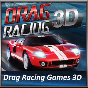 Drag Race -Car Racing Games 3D