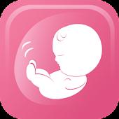 一起数胎动(怀孕,孕期)