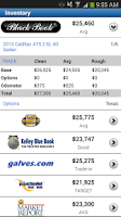 Screenshot of Inventory+ TrueTarget