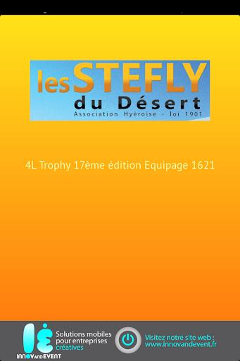 Les SteFly du Désert