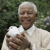 Nelson Mandela Madiba wallpapr