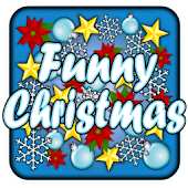 Funny Christmas LiveWallpaper