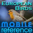 Encyclopedia Of European Birds icon