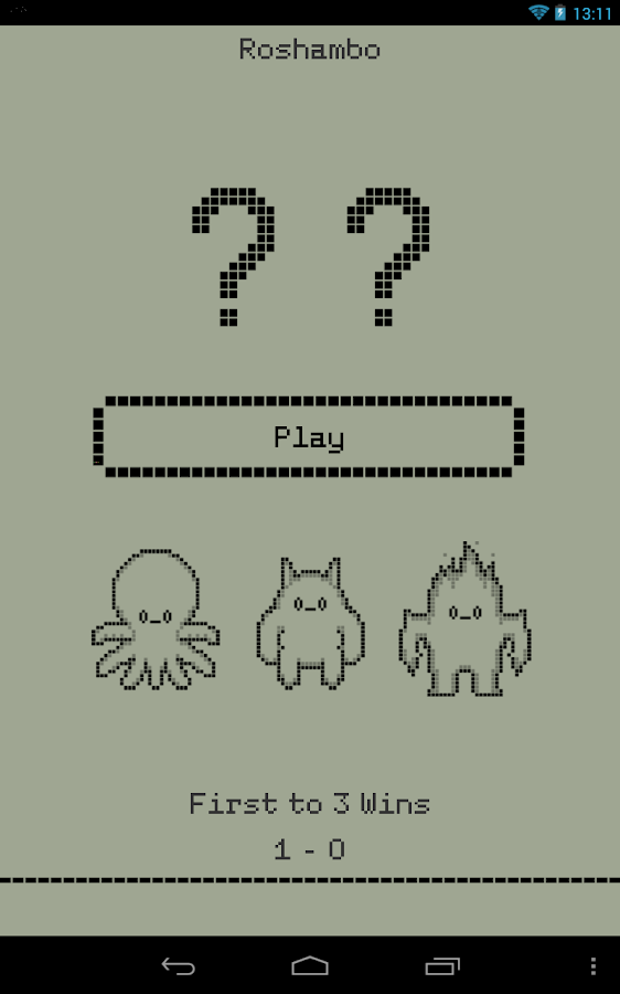 Hatchi: captura de pantalla