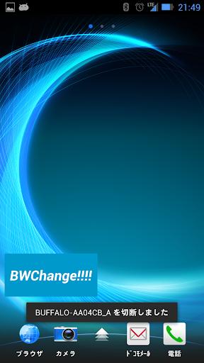 BWchange
