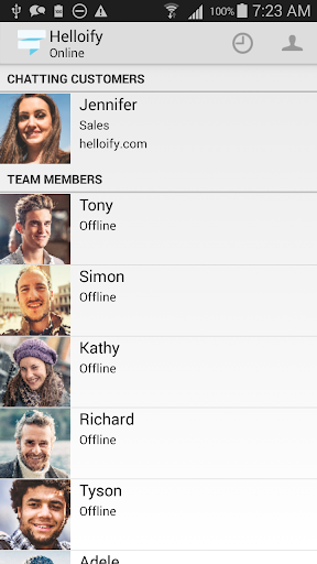 Helloify