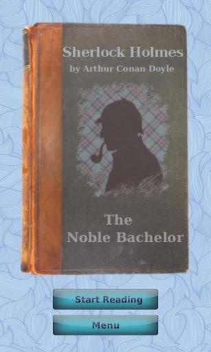 Sherlock Holmes 3 engl span