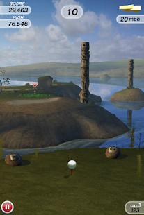 Flick Golf! Screenshot 19