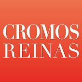 Cromos Reinas