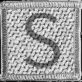 Stitched Nova icon theme