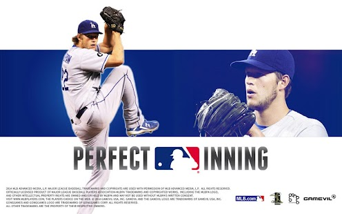 MLB Perfect Inning - Facebook