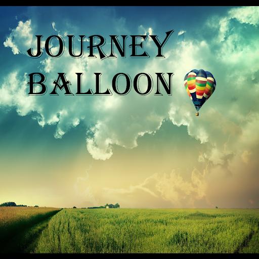 Journey Balloon