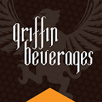 Logo for Griffin Meadery