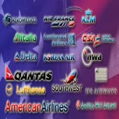Air Travel Site