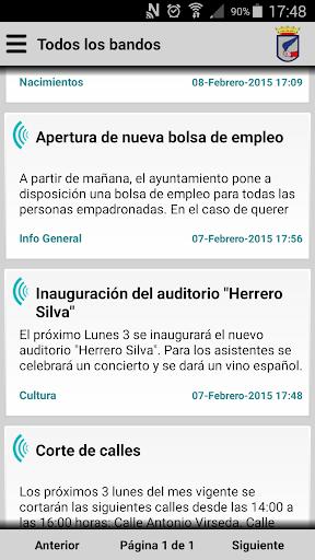 Villalón de Campos Informa