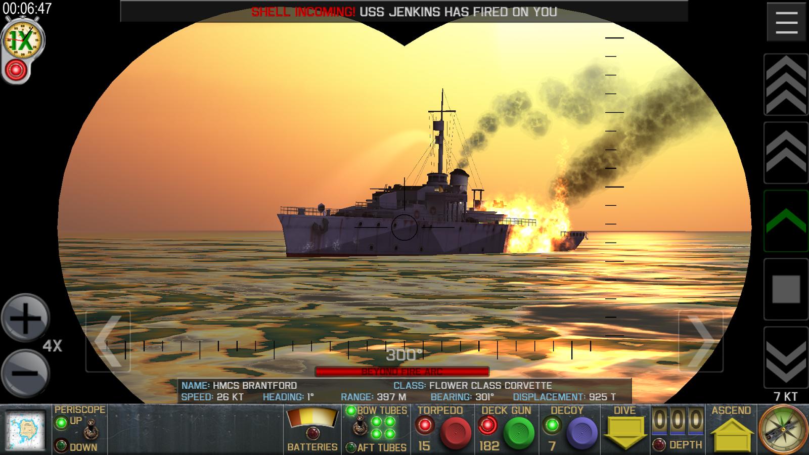 Juegos de submarinos online dating 7