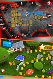 Croco's Escape Screenshot 3