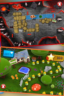 Croco's Escape - screenshot thumbnail