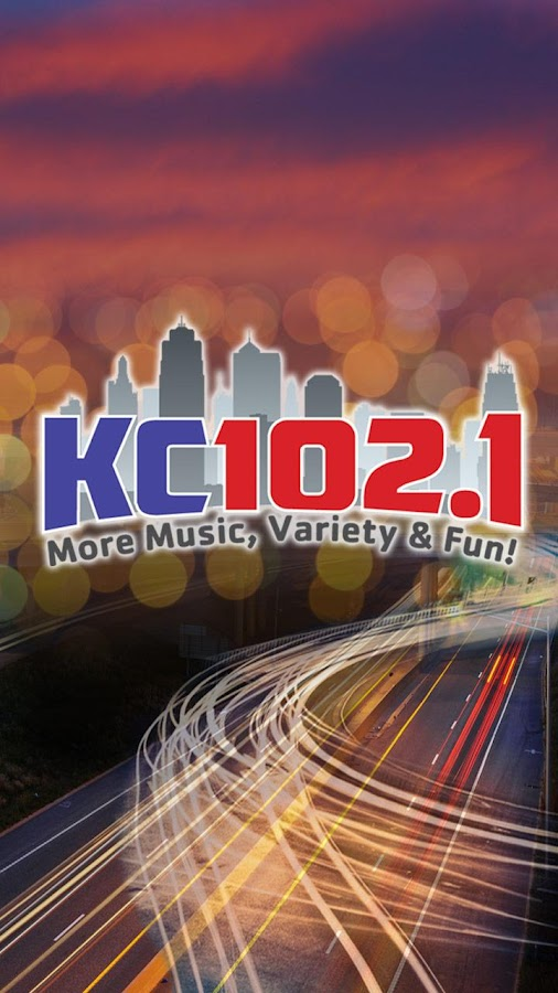 KC102.1 - screenshot