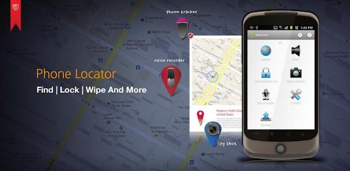 Phone Locator PRO - MobiUcare apk