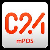 C24.Мобильный эквайринг