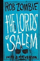 BOOK: The Lords of Salem