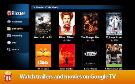 Movies by Flixster Screenshot 33